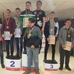 Alytiškai šaudymo sporte – vieni stipriausių Lietuvoje 8