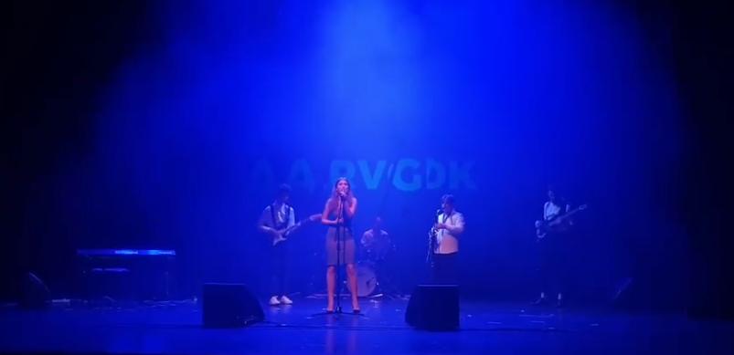 Basakojė muzikavimo laisvė arba įspūdžiai iš moksleivių dainų konkurso AARVGDK'19