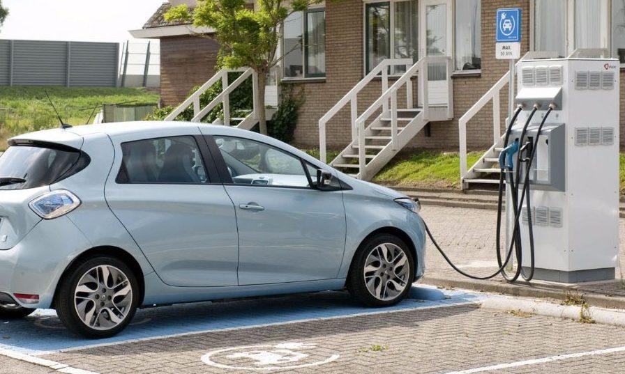 Elektromobilių proveržis Alytuje prasidės dar šiemet