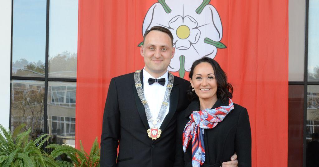 Pokalbis su kandidatu į Alytaus miesto merus Nerijumi Cesiuliu (video) 3