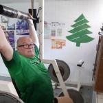 """Parolimpinis čempionas A. Tatulis: """"Nuolat reikėjo kovot už neįgaliųjų sportą"""" 1"""