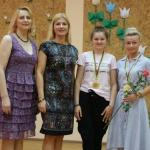 Nusipelniusiems Alytaus miesto moksleiviams – atminimo taurės ir medaliai 1
