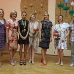 Nusipelniusiems Alytaus miesto moksleiviams – atminimo taurės ir medaliai 2