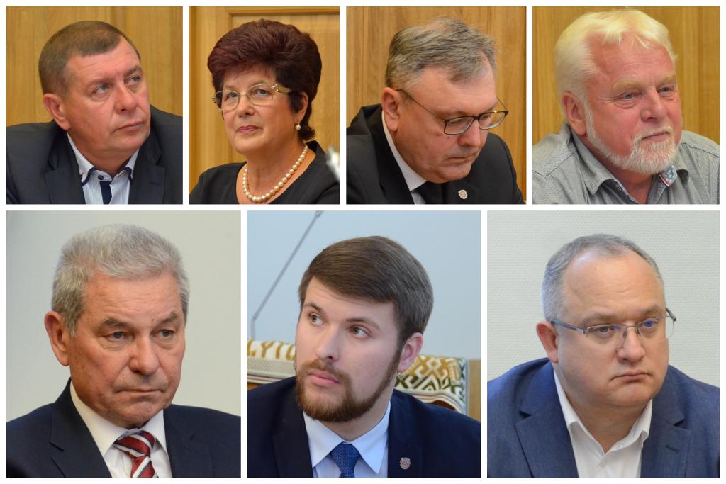 Etikos sargų akiratyje – septyni Alytaus miesto tarybos nariai