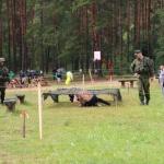 Policijos rėmėjų sąskrydyje Marcinkonyse - išbandymų ir linksmybių gausa 5
