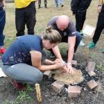 Policijos rėmėjų sąskrydyje Marcinkonyse - išbandymų ir linksmybių gausa 3
