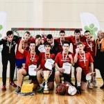Lietuvos mokyklų žaidynėse – alytiškių triumfas 2
