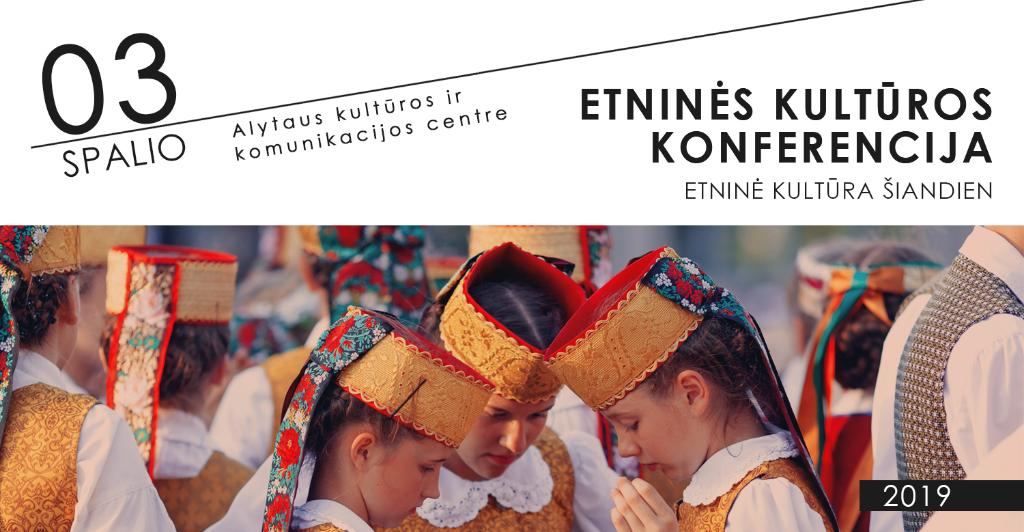 Etninė kultūra – puikus būdas save pažinti 2