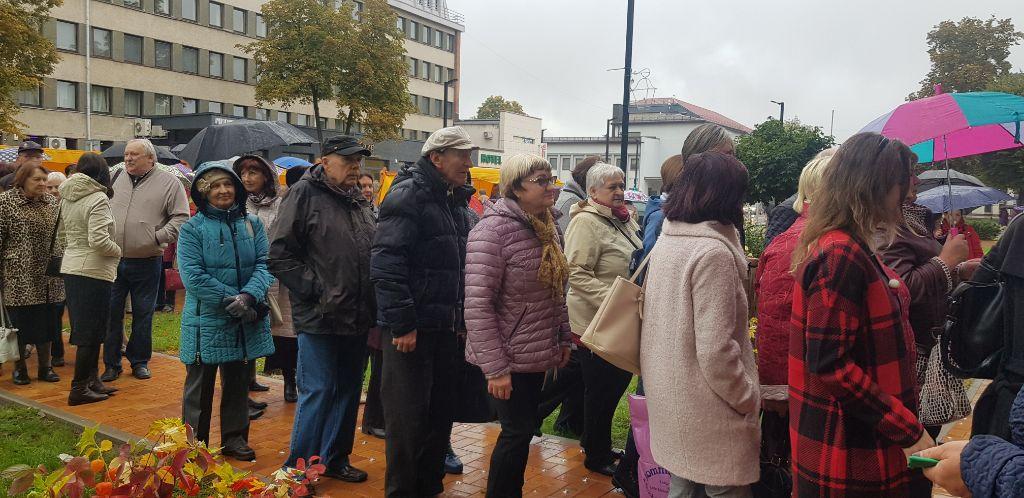 Nauja kultūrinė erdvė skatins Alytaus miesto ir rajono žmonių bendravimą 1