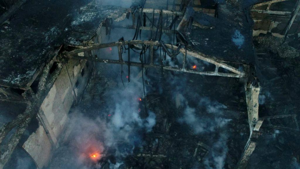 Pirmosios Alytaus pragaro skylės aukos: nukentėjo ugniagesiai ir teisėja 1