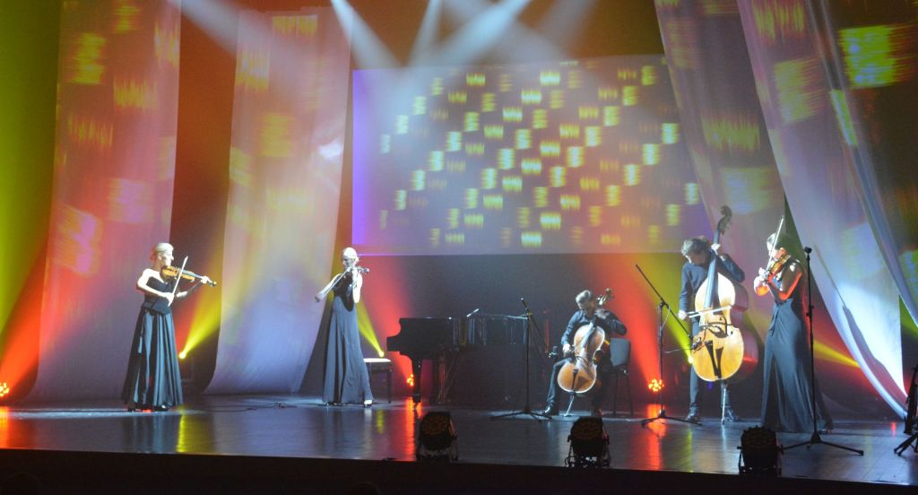 Trys Dalios Tamulevičiūtės teatrų festivalio apdovanojimai - Alytaus miesto teatrui 4