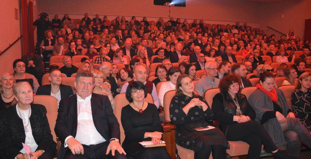 Trys Dalios Tamulevičiūtės teatrų festivalio apdovanojimai - Alytaus miesto teatrui 2