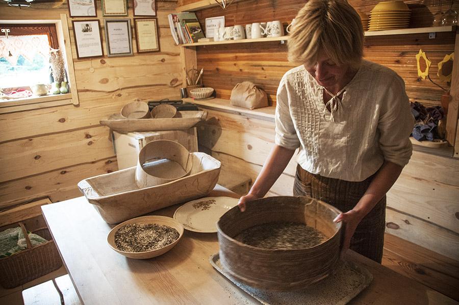 Pramogos Dzūkijoje rudenį – ir tradicijų puoselėtojams, ir naujovių ieškotojams 3