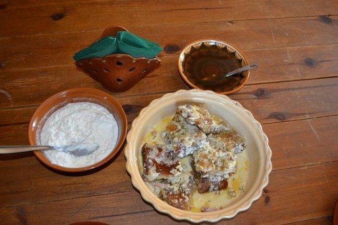 Pramogos Dzūkijoje rudenį – ir tradicijų puoselėtojams, ir naujovių ieškotojams 1