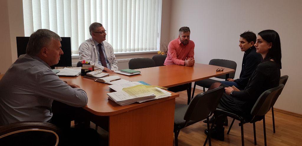 Alytaus ligoninė tęsia kovą su korupcija: surengti mokymai apskrities slaugytojams 5