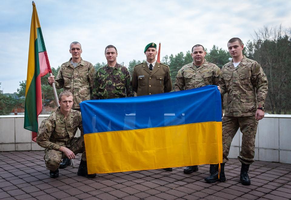 Pašaukimą atradusio kario kasdienybė – rūpintis kare sužeistais ukrainiečiais 5