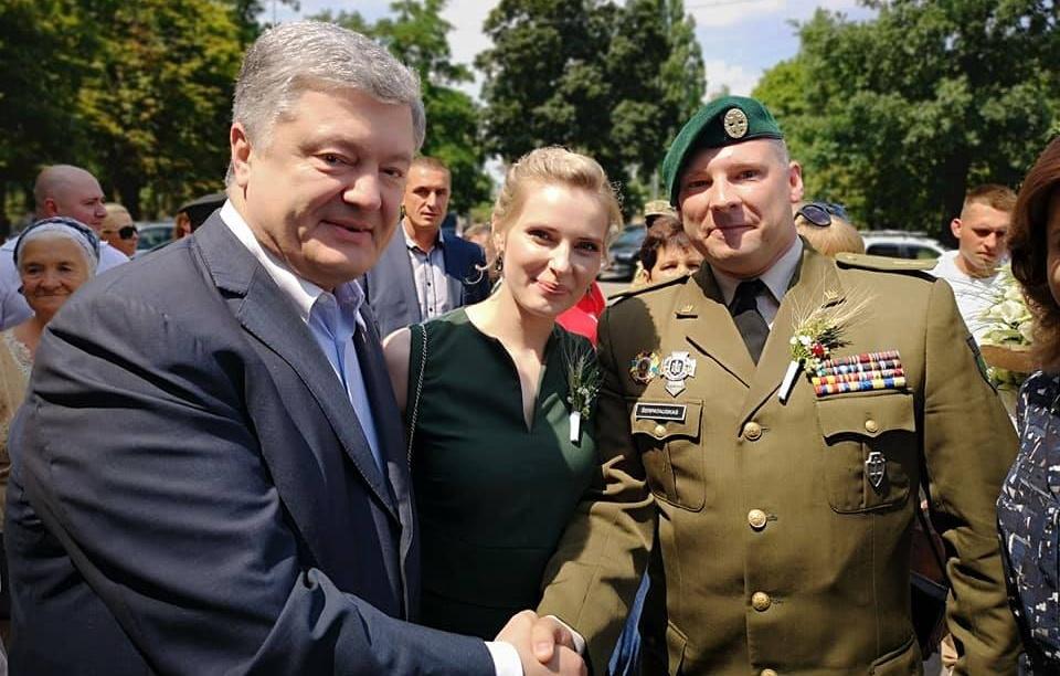 Pašaukimą atradusio kario kasdienybė – rūpintis kare sužeistais ukrainiečiais 1