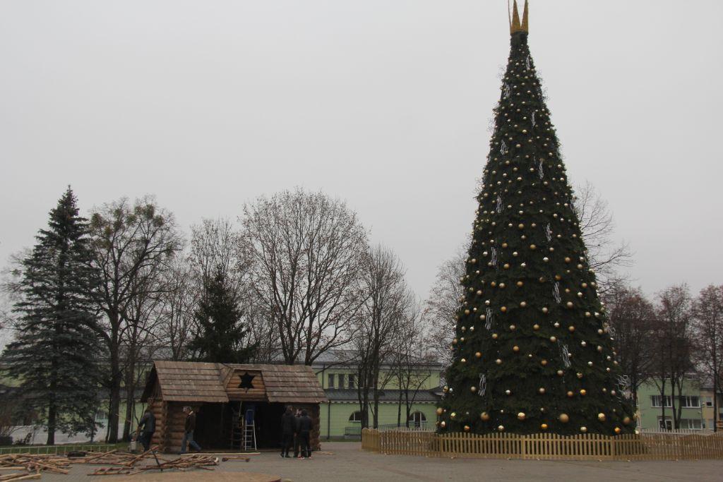 Ką verta aplankyti kalėdinėje Dzūkijoje? 3