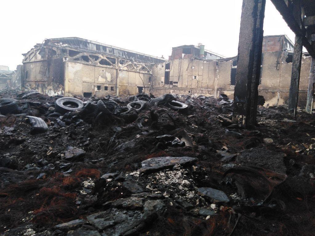 Valdžios verdiktas: sutaupytos Alytaus švietimiečių lėšos – gaisro padarinių likvidavimui 1