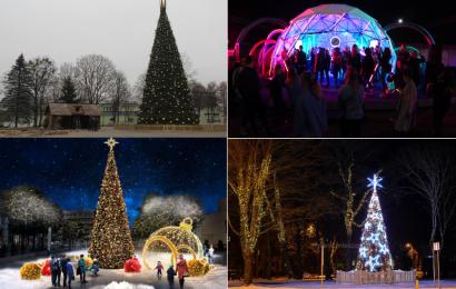 Ką verta aplankyti kalėdinėje Dzūkijoje?