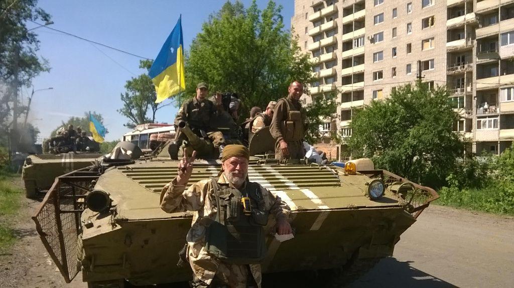 """Jėgas Dzūkijoje atgaunančių sužeistų Ukrainos karių palinkėjimas lietuviams: """"Taikaus jums dangaus"""" 17"""