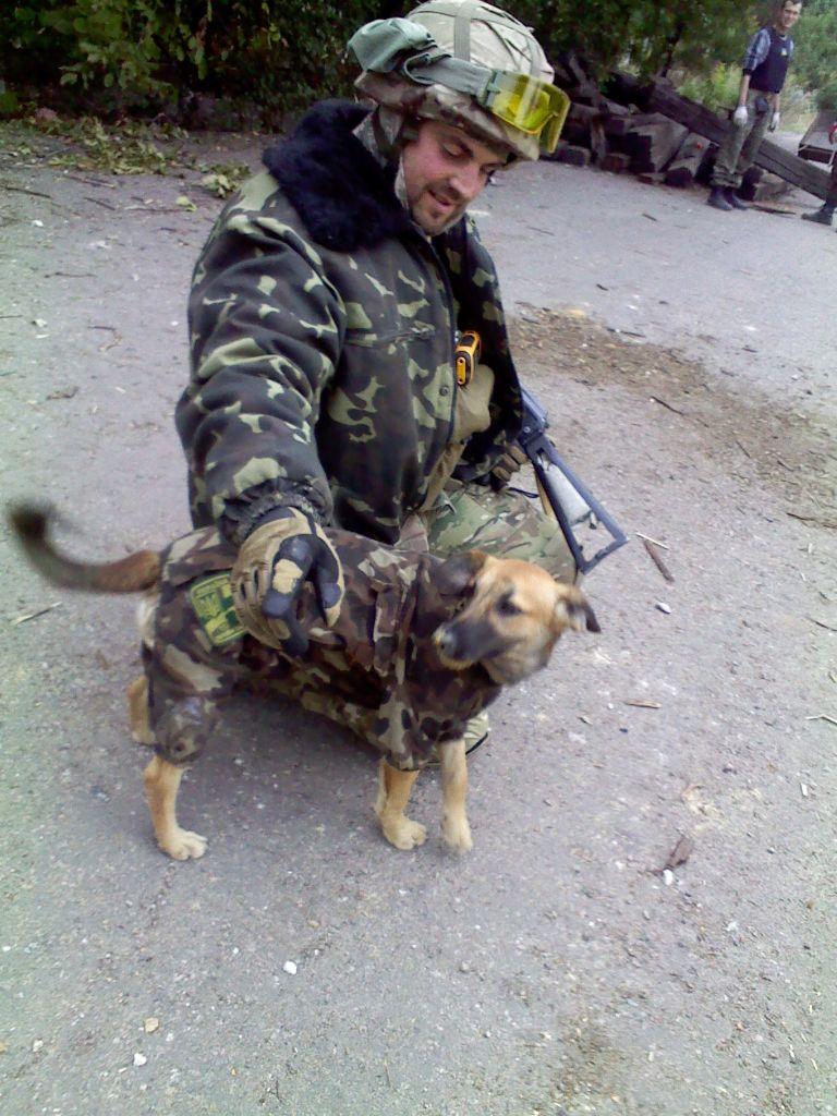 """Jėgas Dzūkijoje atgaunančių sužeistų Ukrainos karių palinkėjimas lietuviams: """"Taikaus jums dangaus"""" 4"""