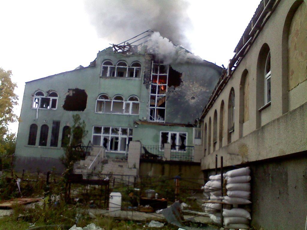 """Jėgas Dzūkijoje atgaunančių sužeistų Ukrainos karių palinkėjimas lietuviams: """"Taikaus jums dangaus"""" 3"""