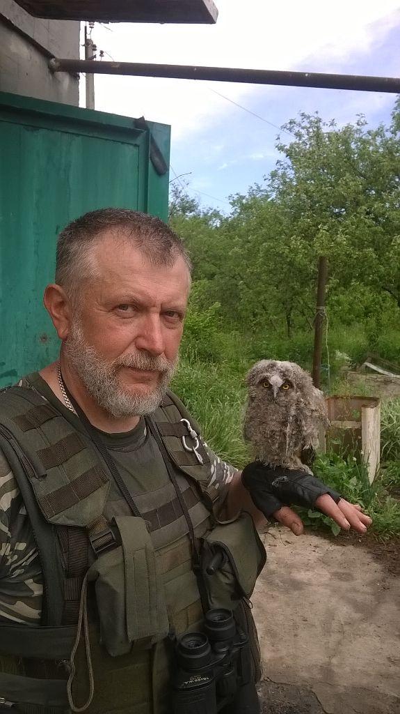 """Jėgas Dzūkijoje atgaunančių sužeistų Ukrainos karių palinkėjimas lietuviams: """"Taikaus jums dangaus"""" 5"""