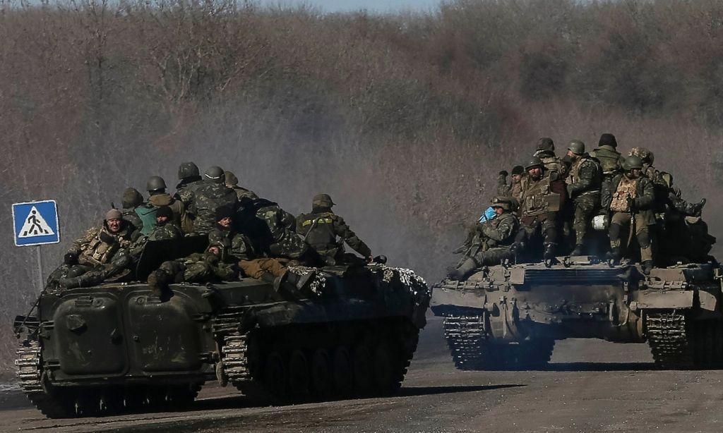 """Jėgas Dzūkijoje atgaunančių sužeistų Ukrainos karių palinkėjimas lietuviams: """"Taikaus jums dangaus"""" 12"""