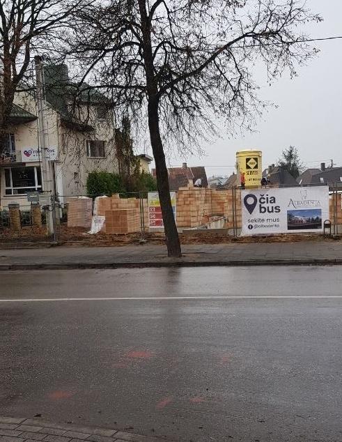Vienas po kito Alytuje kylantys nauji pastatai - miesto renesansas? 7