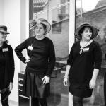 Fotografijos studentai pradžiugino globos namų senjorus 6