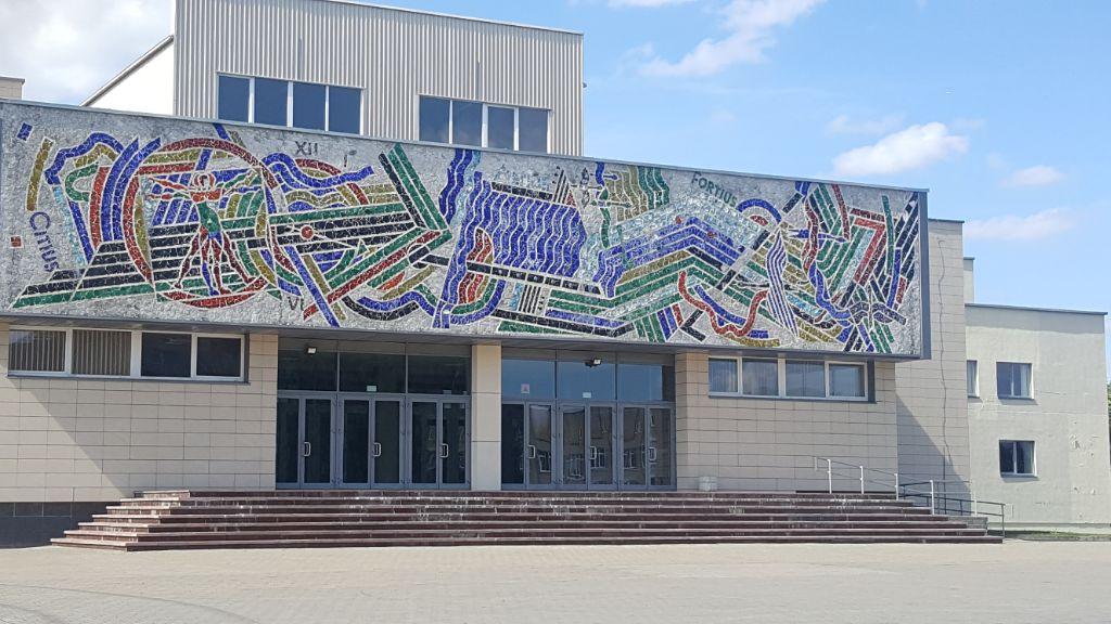"""Tarp """"Dzūkijos taurės"""" nugalėtojų  - jaunieji Alytaus kanupolininkai 11"""