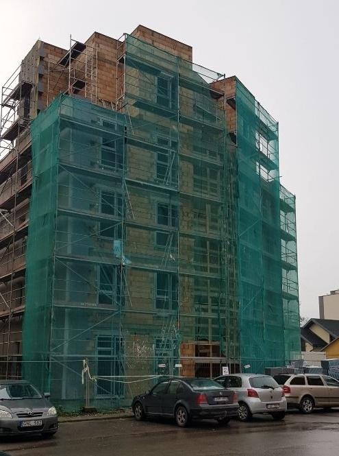 Vienas po kito Alytuje kylantys nauji pastatai - miesto renesansas? 6