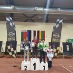 Keturi Baltijos šalių čempionato medaliai - Alytaus lankininkams 3