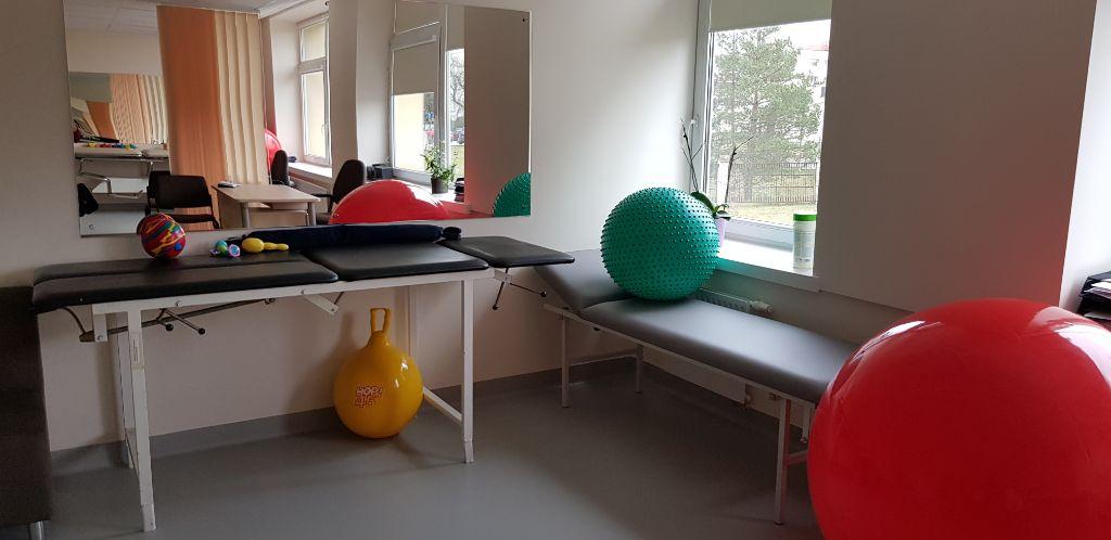 Atnaujintam Alytaus ligoninės Vaikų ligų skyriui linkėta kuo mažiau pacientų 8