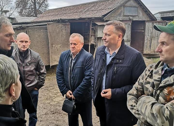 Alytaus rajono ūkininkus pasiekė kompensacijos už gaisro padarytą žalą 4