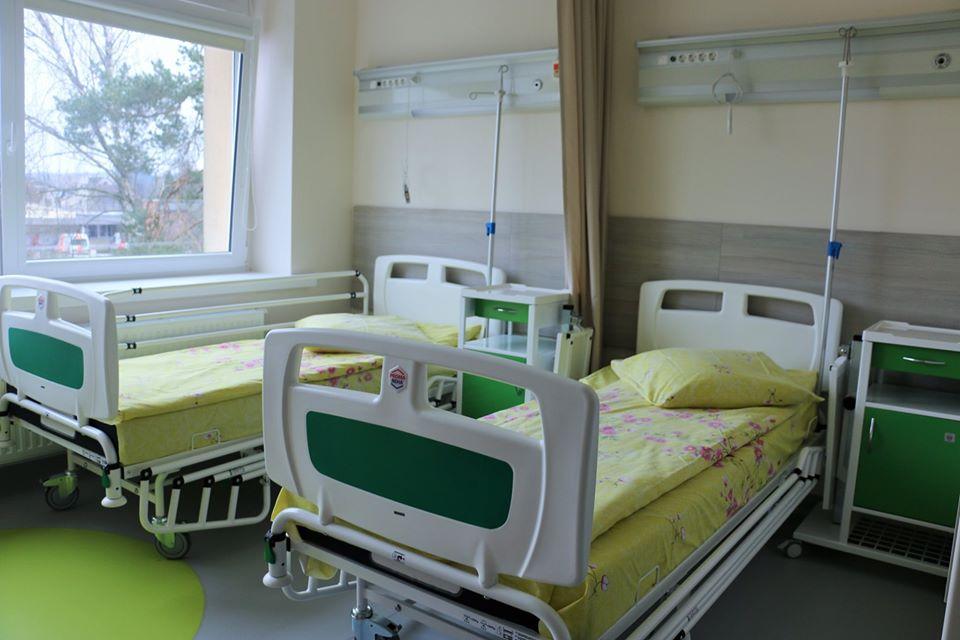 Atnaujintam Alytaus ligoninės Vaikų ligų skyriui linkėta kuo mažiau pacientų 5
