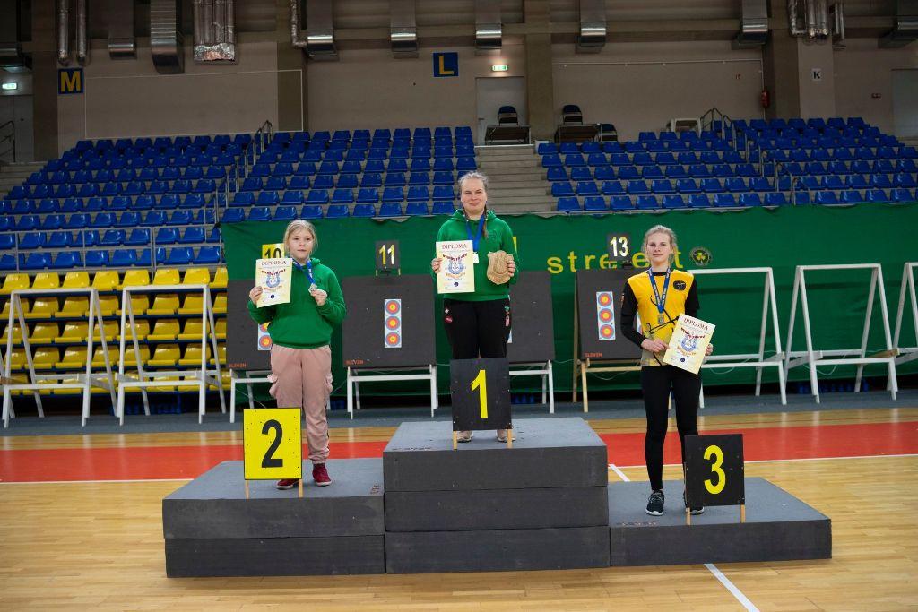 """Alytuje stipriausios Europos ėjikės vardą pelniusi Živilė Vaiciukevičiūtė: """"Sunku tuo patikėti"""" 9"""