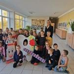 Vidzgirio progimnazijos mokinukams - pamokos ir patarimai apie dantų priežiūrą 5