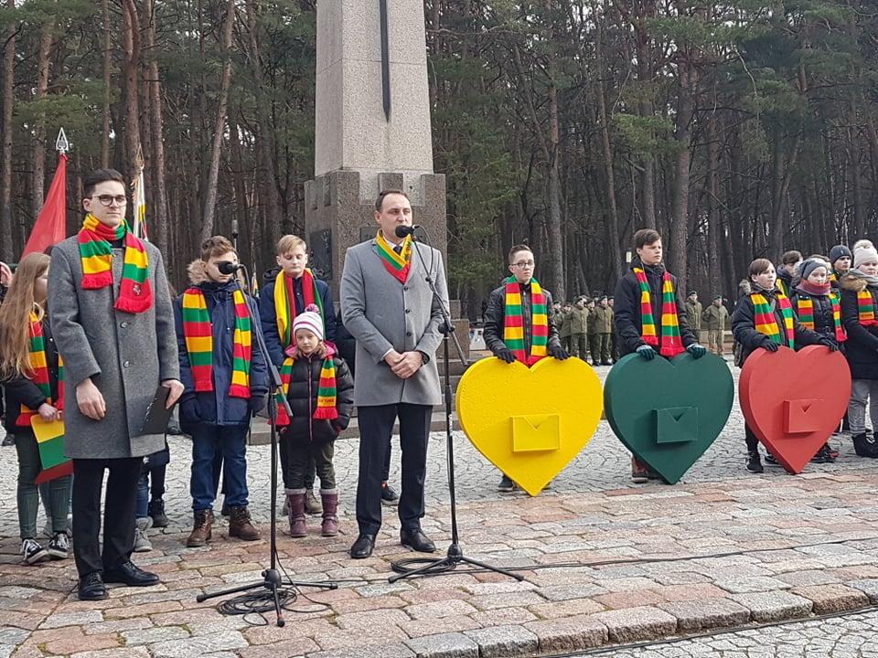 Vasario 16-osios klausimas: ar lietuviai kada nors gyveno geriau nei šiandien? 1