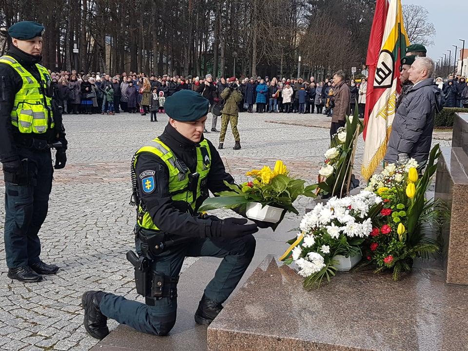 Vasario 16-osios klausimas: ar lietuviai kada nors gyveno geriau nei šiandien? 6