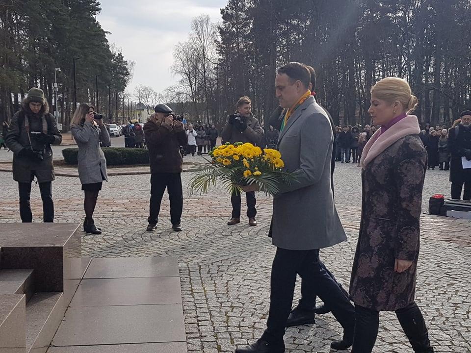 Vasario 16-osios klausimas: ar lietuviai kada nors gyveno geriau nei šiandien? 3