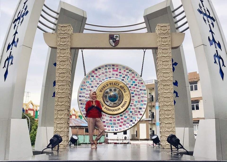 Alytuje atsiras taikos gongas - tokių pasaulyje vos 12 1