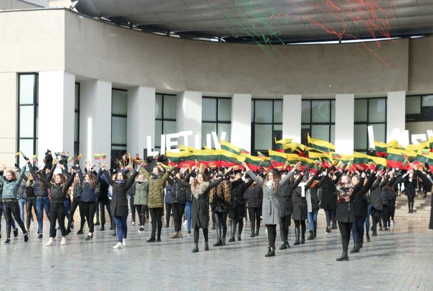 Lietuvos Nepriklausomybės jubiliejų iškilmingai minės visa Dzūkija