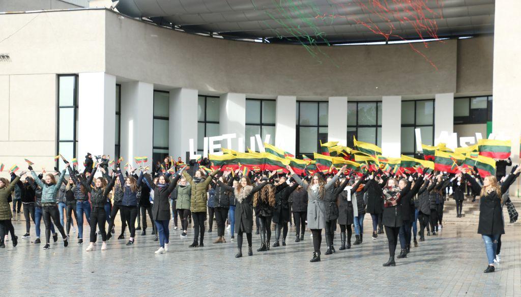 Lietuvos Nepriklausomybės jubiliejų iškilmingai minės visa Dzūkija 1
