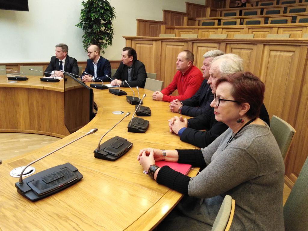 Ambasadorius Alytaus verslininkams atvėrė duris į Kazachstano rinką 2