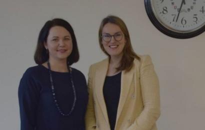 Europoje studijavusios lazdijiškės idėja – tiesioginis susisiekimas su Lenkija