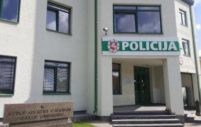 Policijos pareigūnus neramina sukčių išviliojamos didelės sumos