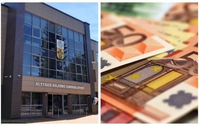 Alytaus rajono biudžetas patvirtintas: pasidžiaugta racionaliu pinigų paskirstymu