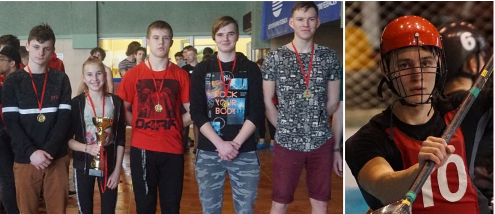 """Tarp """"Dzūkijos taurės"""" nugalėtojų  - jaunieji Alytaus kanupolininkai 8"""